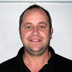Mark Ellet